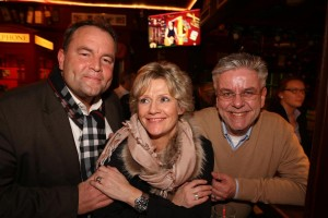 09.02.2015 Nord-Gastro After-Show Party
